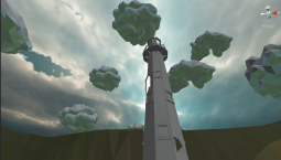 ALPHA version of the Lighthouse